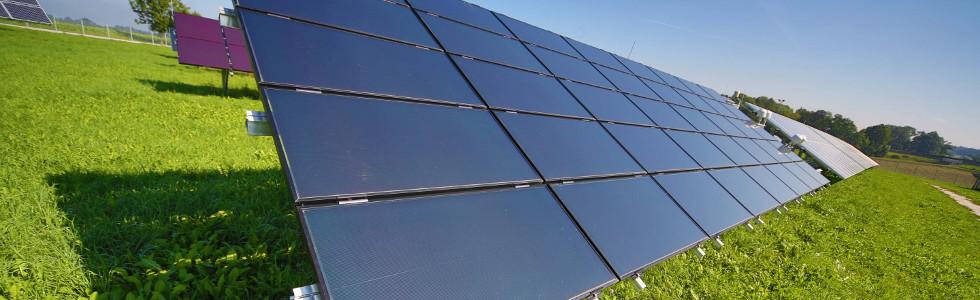 Photovoltaik-Anlagen aus einer Hand: vom Antrag bis zur Fertigstellung und Wartung
